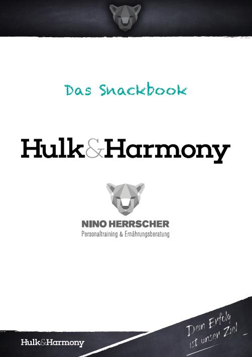 Das Snackbook